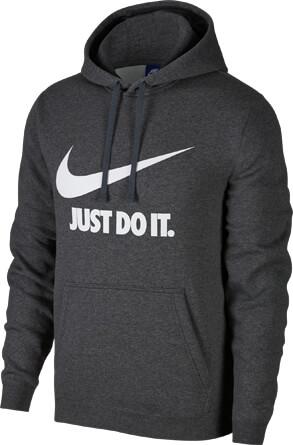 Férfi pulóver. Nike. -23%. JDI Hoodie a07b849f7e