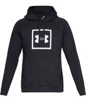 Under Armour Rival Fleece Logo Hoody fa956869a9