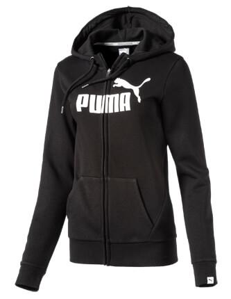 Puma ESS FZ Hoody TR | Hervis HU
