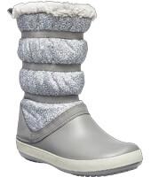 Kilimanjaro Arctic. Crocs Crocband Winter Boot a1053da62b