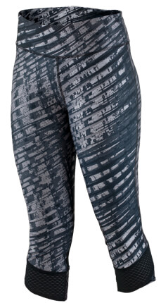 Under Armour Női Leggings FLY BY PRINTED LEGGING