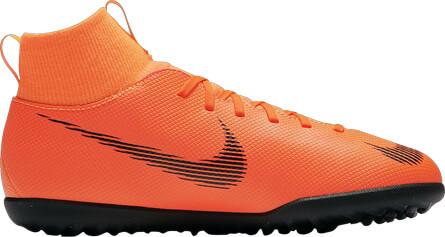 Gyerek focicipő. Nike. MercurialX Superfly VI Club TF 2b04444e11