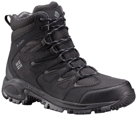 Columbia Gunnison Omni-Heat Winter Boots  715551ac7a