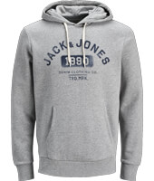 9f6a9219920f Jack & Jones Sweat Hood Noos