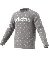 274dcef92b0f Adidas AOP. Férfi pulóver