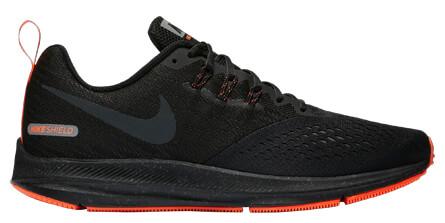 Férfi futócipő. Nike. Air Zoom Winflo 4 Shield 4e9f75a09b