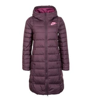 Nike Dzsekik és kabátok  2588b377e2