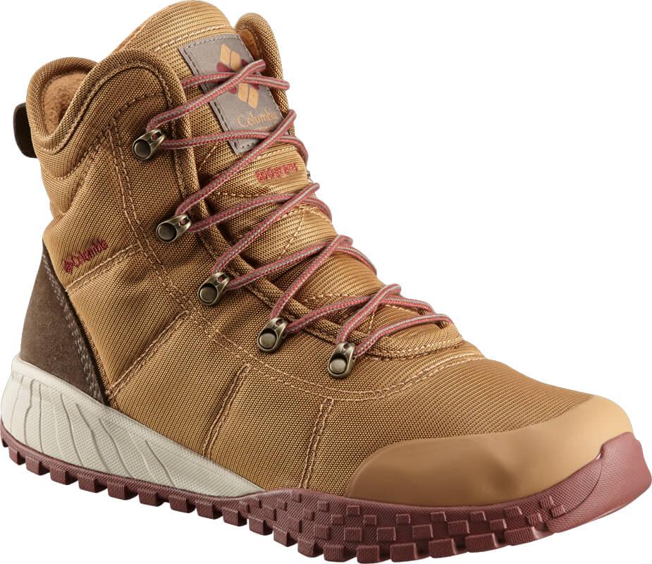 Fairbanks Boot