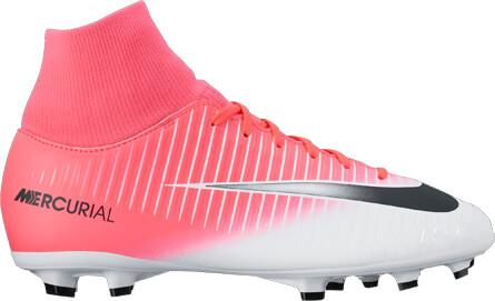 Gyerek focicipő. Nike. Mercurial Victory VI DF FG 17b0e59f1d